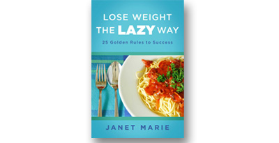 Order E-book: Lose Weight the Lazy Way